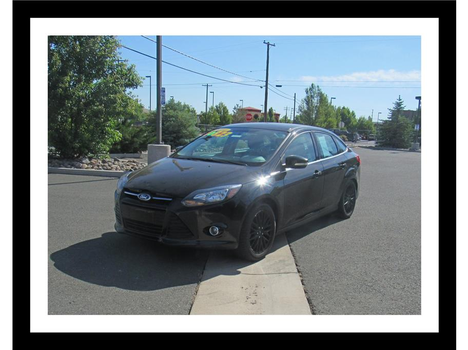 2014 Ford Focus from Eagle Valley Motors Carson