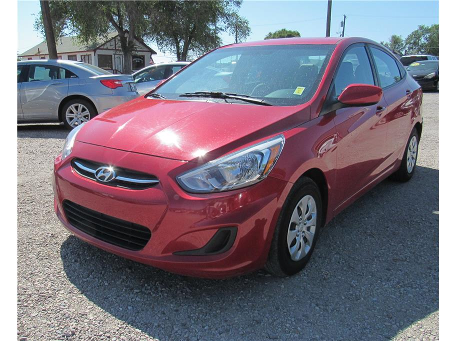 2016 Hyundai Accent from Eagle Valley Motors Fallon