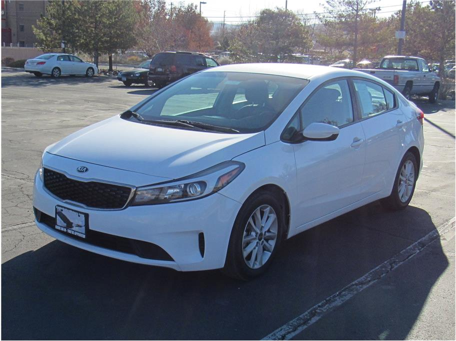 2017 Kia Forte from Eagle Valley Motors Fernley