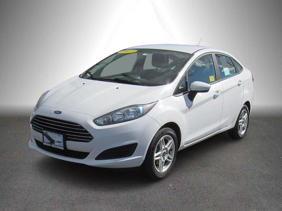 2017 Ford Fiesta from Eagle Valley Motors Fallon