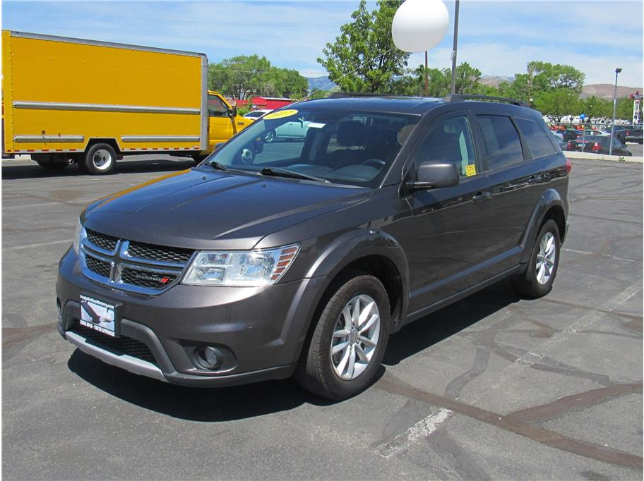 2017 Dodge Journey from Eagle Valley Motors Carson