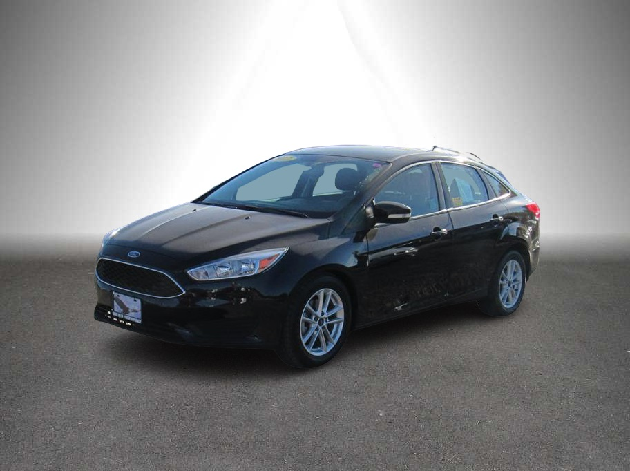 2017 Ford Focus from Eagle Valley Motors Fallon