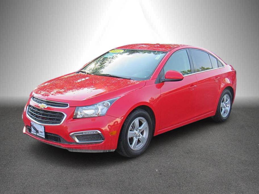 2015 Chevrolet Cruze from Eagle Valley Motors Carson