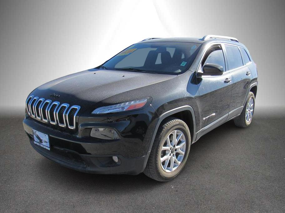 2016 Jeep Cherokee from Eagle Valley Motors Fallon