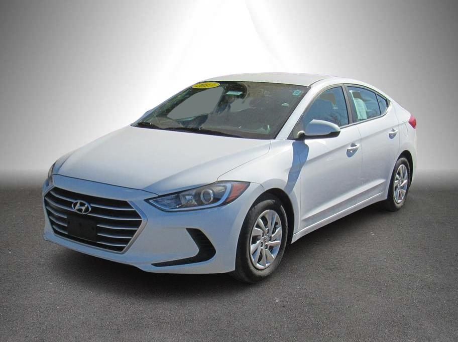 2017 Hyundai Elantra from Eagle Valley Motors Fallon