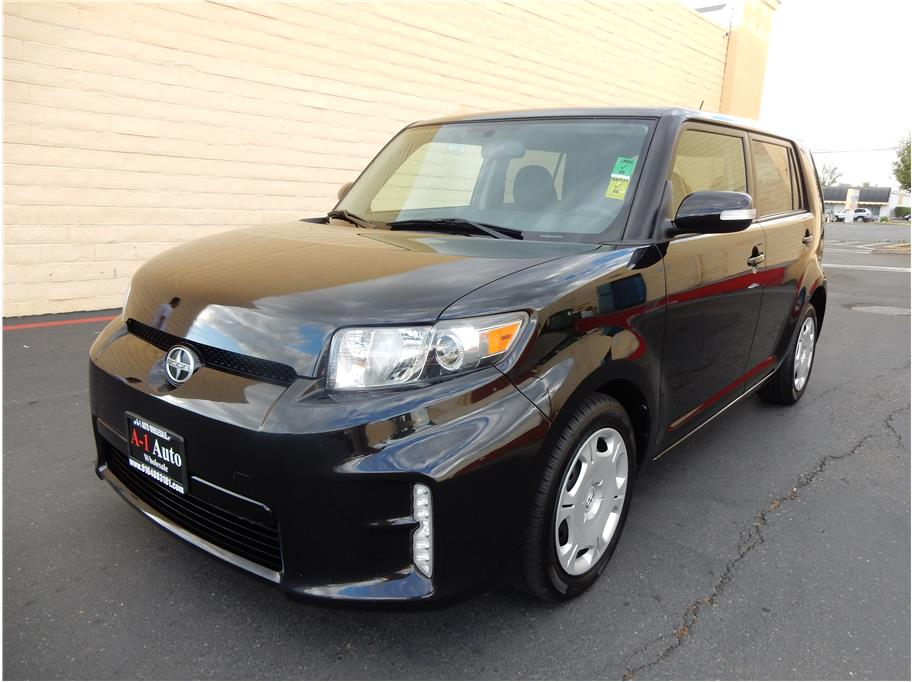 2015 Scion xB from A-1 Auto Wholesale