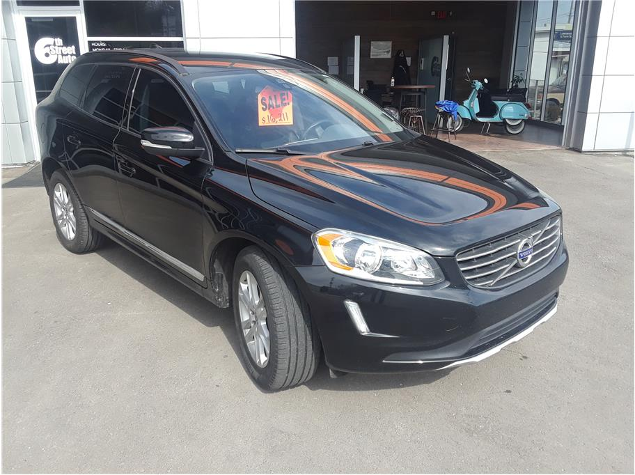 2015 Volvo XC60 from 6th Street Auto