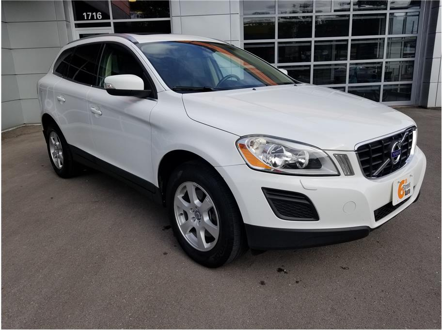 2012 Volvo XC60 from 6th Street Auto