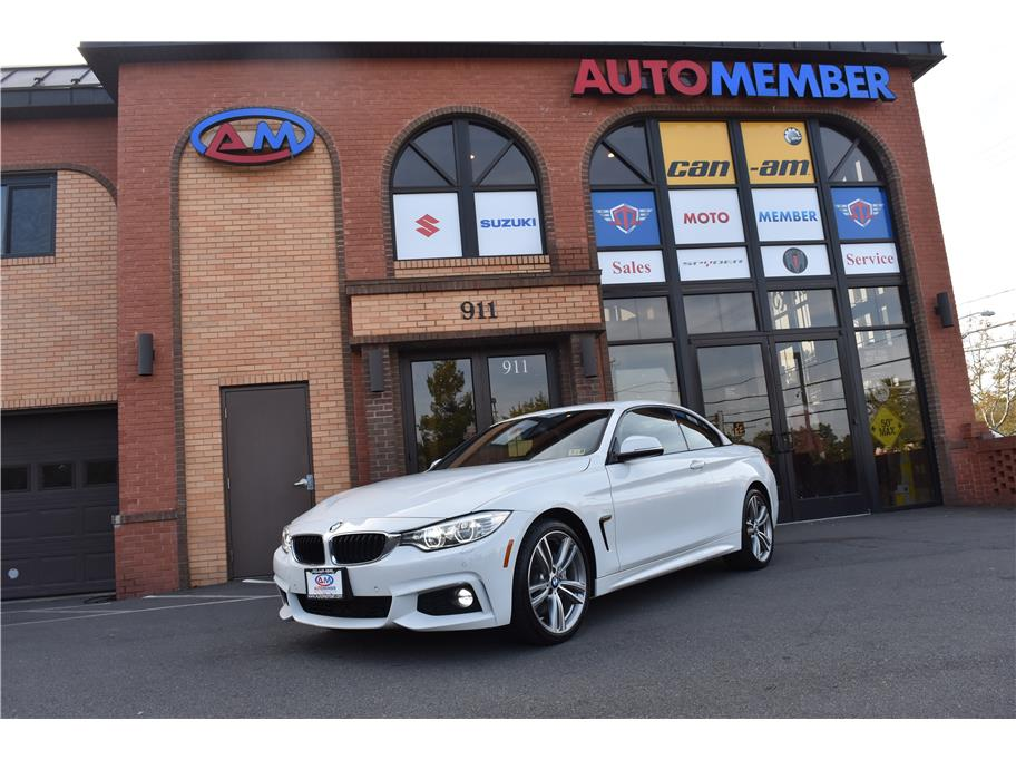 2016 BMW 4 Series from AutoMember