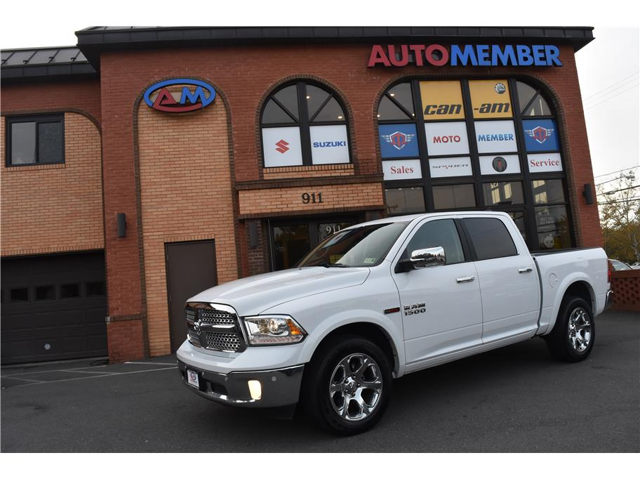 2017 Ram 1500 Crew Cab from AutoMember
