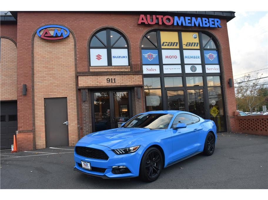 2017 Ford Mustang from AutoMember