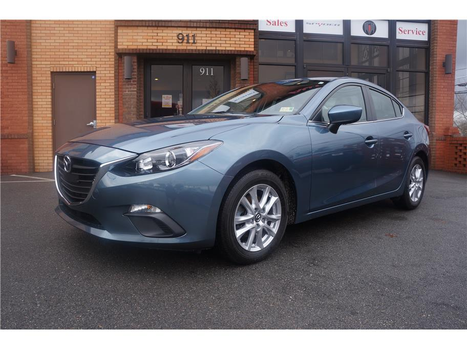 2016 MAZDA MAZDA3 from AutoMember