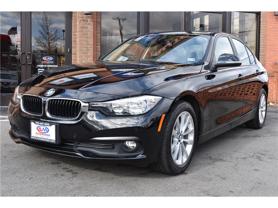 2016 BMW 3 Series from AutoMember