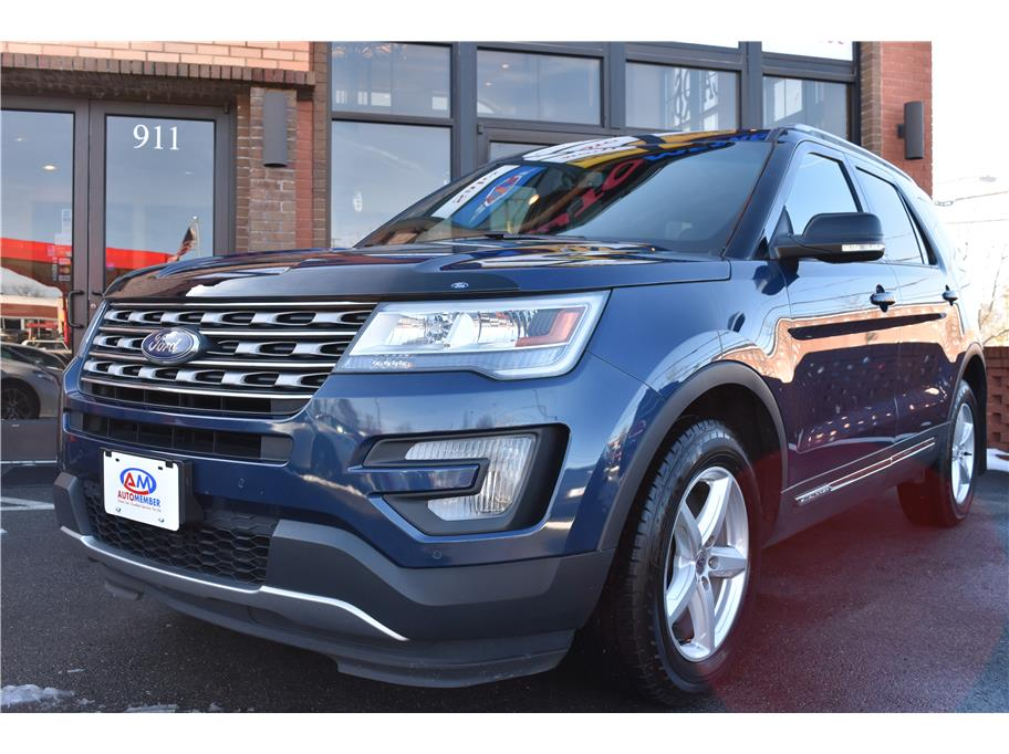 2016 Ford Explorer from AutoMember
