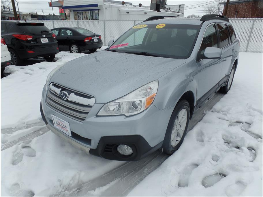 2014 Subaru Outback from Solano Auto Sales II