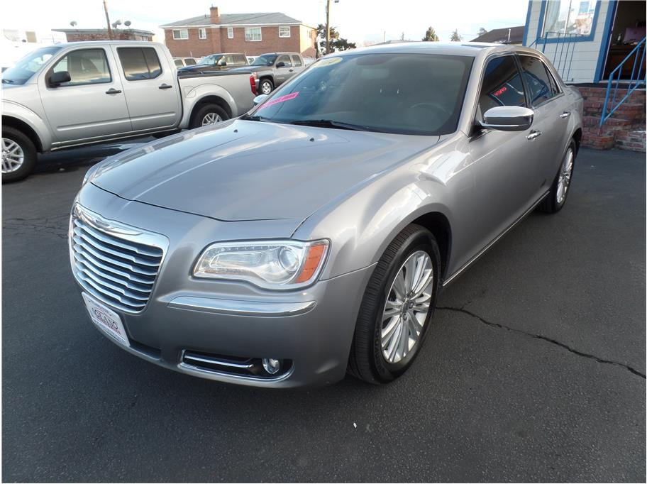 2014 Chrysler 300 from Solano Auto Sales II