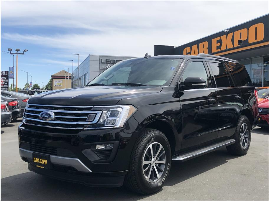 2020 Ford Expedition from Car Expo Auto Center, Inc.