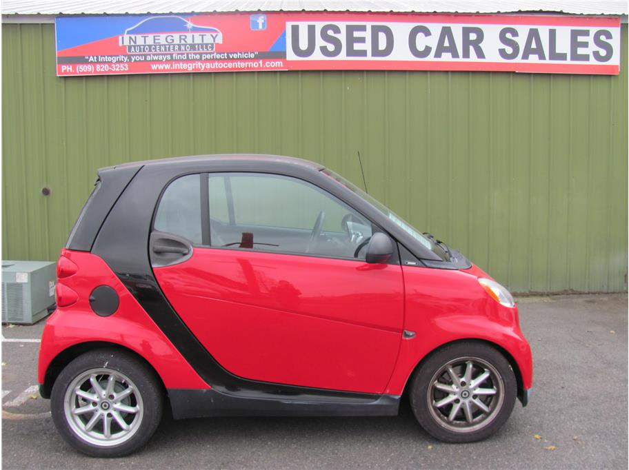 2009 smart fortwo from Integrity Auto Center No 1 LLC