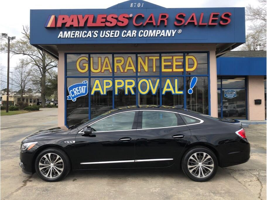 2017 Buick LaCrosse from Payless Car Sales