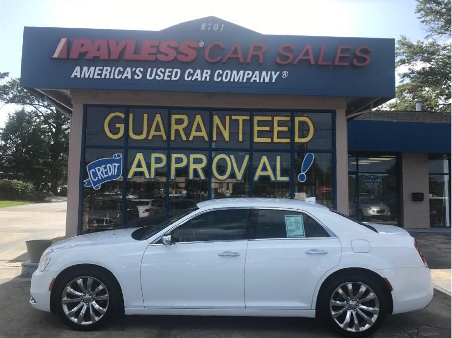 2018 Chrysler 300 from Payless Car Sales