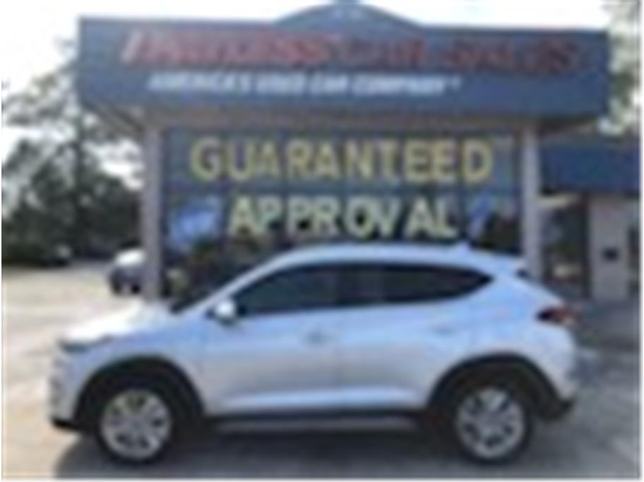 2018 Hyundai Tucson from Payless Car Sales