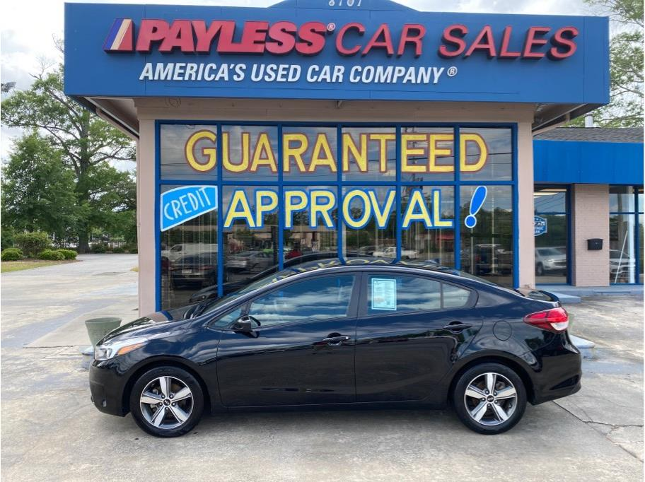 2018 Kia Forte from Payless Car Sales