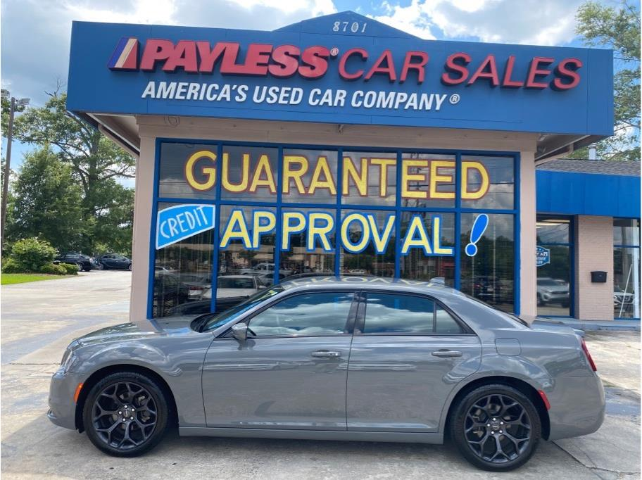 2019 Chrysler 300 from Payless Car Sales