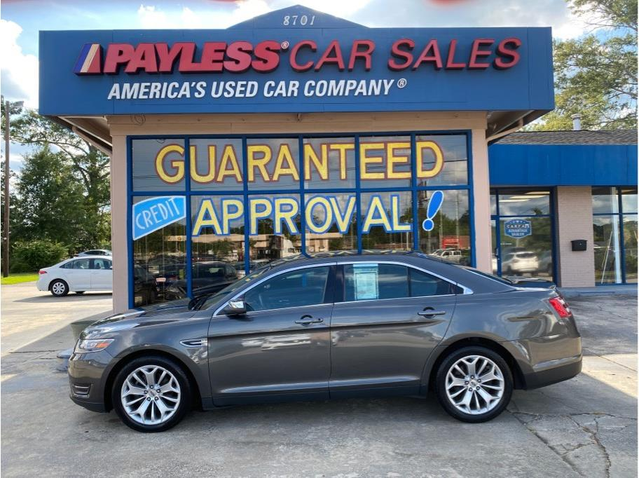 2019 Ford Taurus from Payless Car Sales