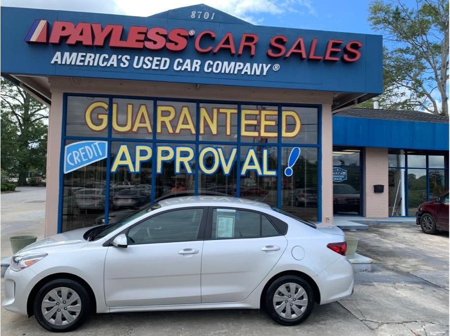 2019 Kia Rio from Payless Car Sales