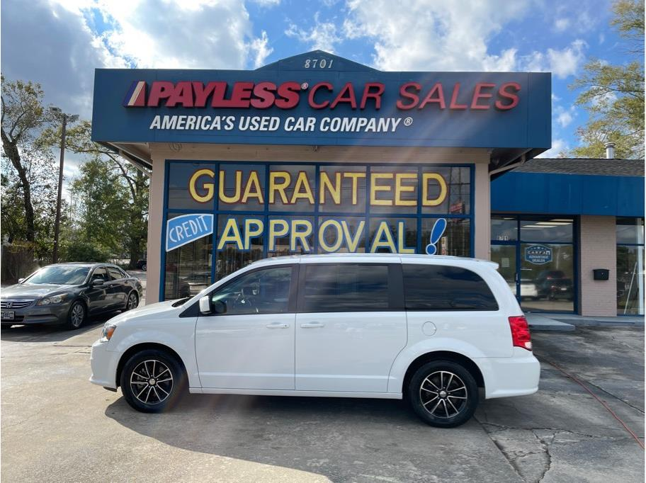 2019 Dodge Grand Caravan Passenger from Payless Car Sales