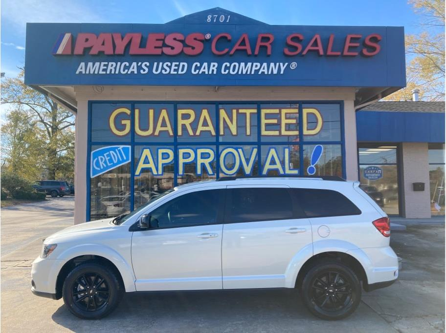 2019 Dodge Journey from Payless Car Sales