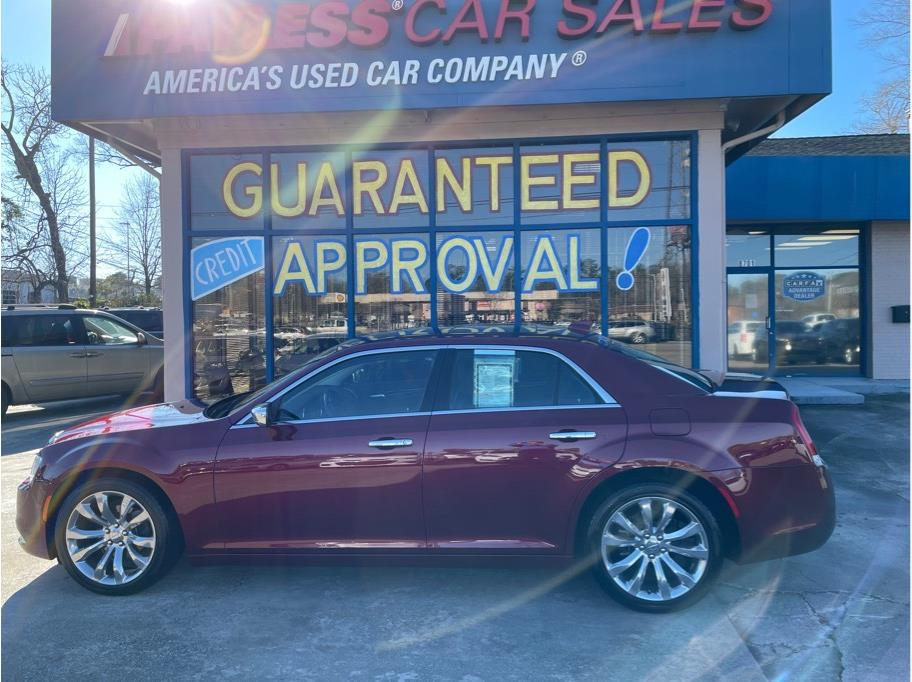 2020 Chrysler 300 from Payless Car Sales