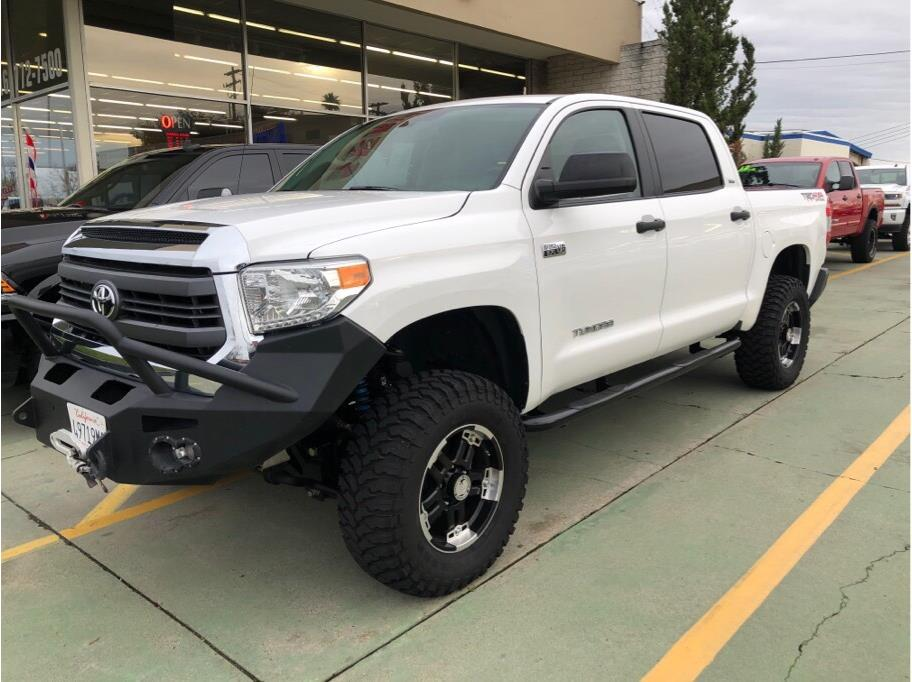 2014 Toyota Tundra CrewMax from Roseville AutoMaxx