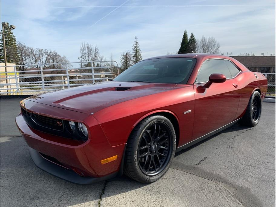 2014 Dodge Challenger from Roseville AutoMaxx