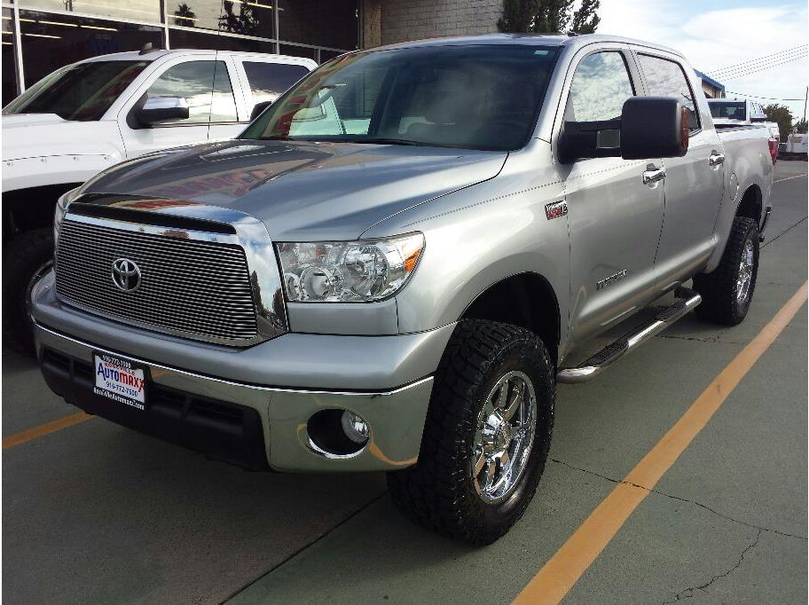 2013 Toyota Tundra CrewMax from Roseville AutoMaxx