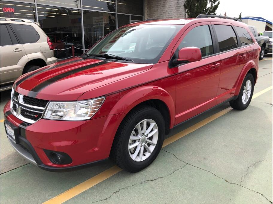 2015 Dodge Journey from Roseville AutoMaxx