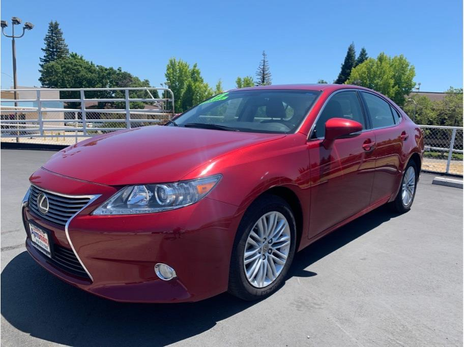2013 Lexus ES from Roseville AutoMaxx