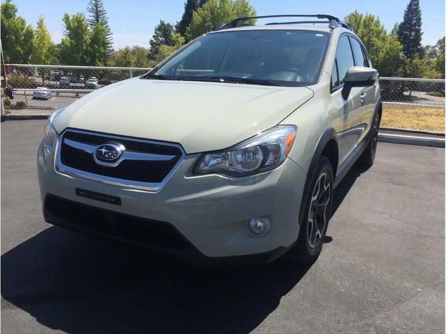 2015 Subaru XV Crosstrek from Roseville AutoMaxx