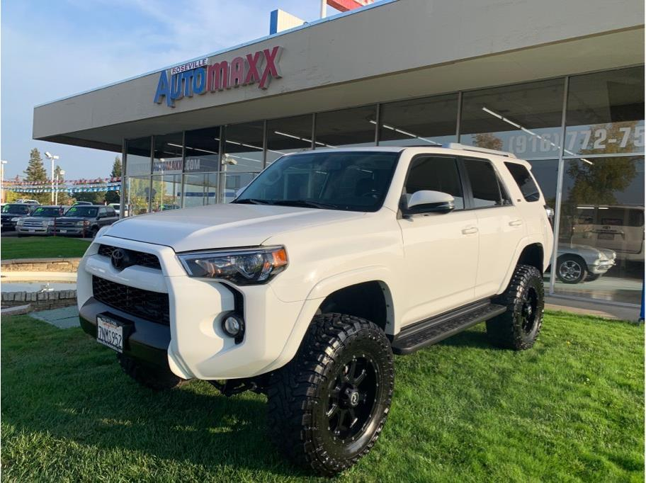 2015 Toyota 4Runner from Roseville AutoMaxx