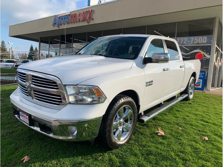 2015 Ram 1500 Crew Cab from Roseville AutoMaxx