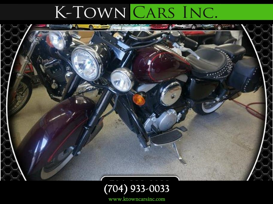 1999 KAWASAKI VN1500-J from K-Town Cars