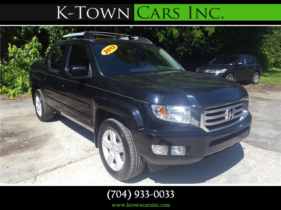 2013 Honda Ridgeline from K-Town Cars