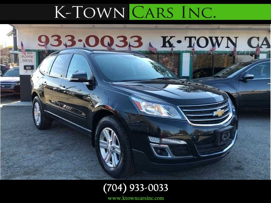 2014 Chevrolet Traverse from K-Town Cars