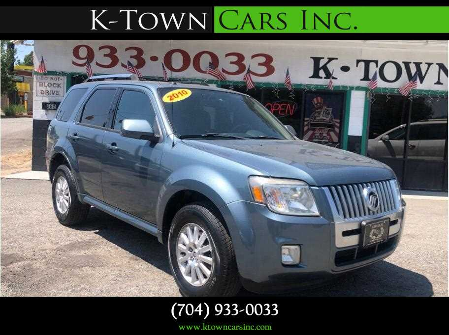 2010 Mercury Mariner from K-Town Cars