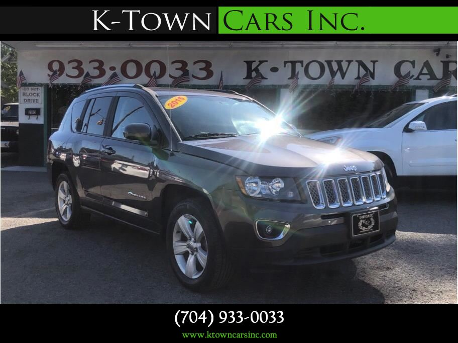 2015 Jeep Compass from K-Town Cars