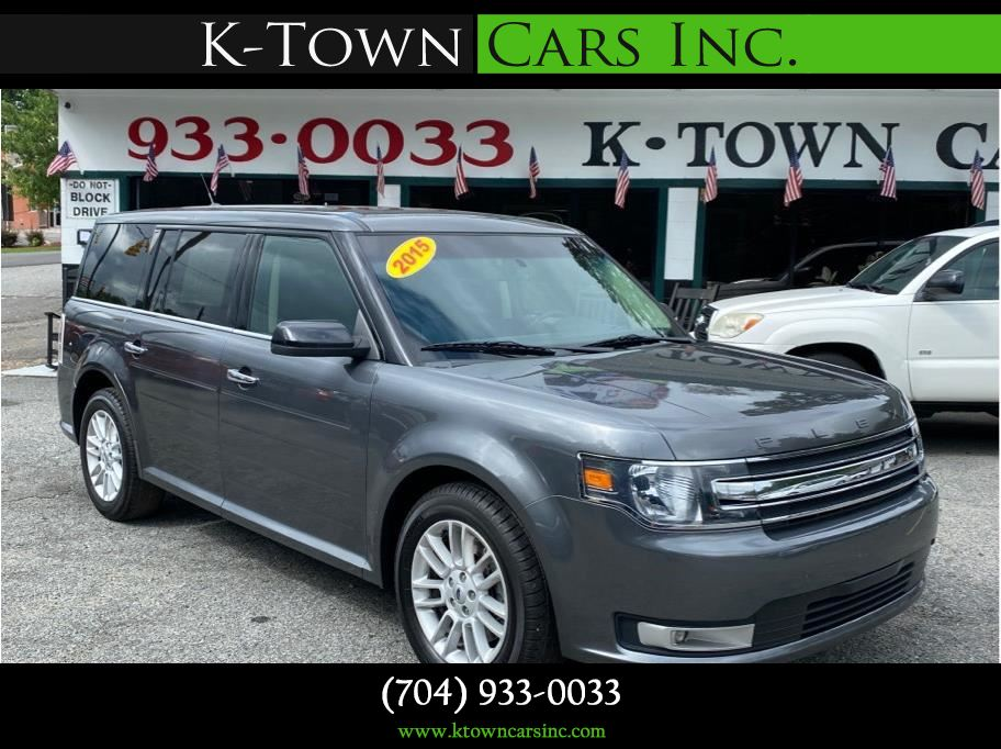 2015 Ford Flex from K-Town Cars
