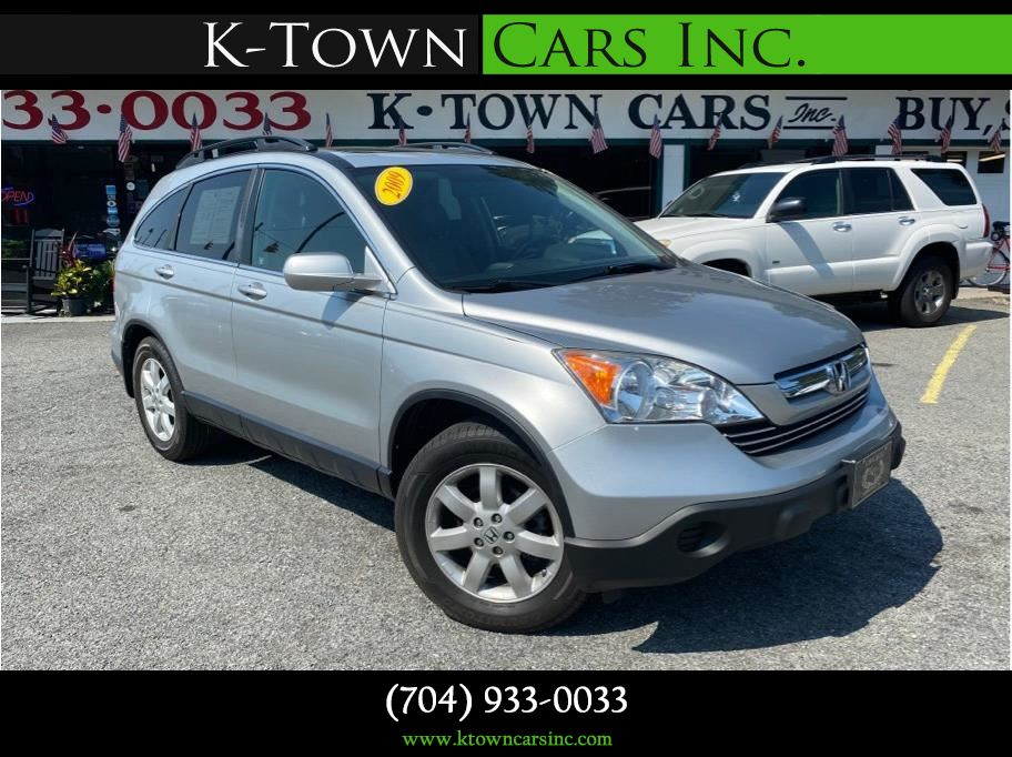 2009 Honda CR-V from K-Town Cars