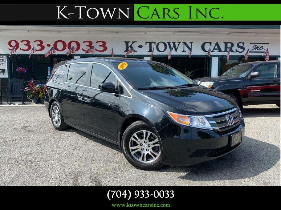 2012 Honda Odyssey from K-Town Cars
