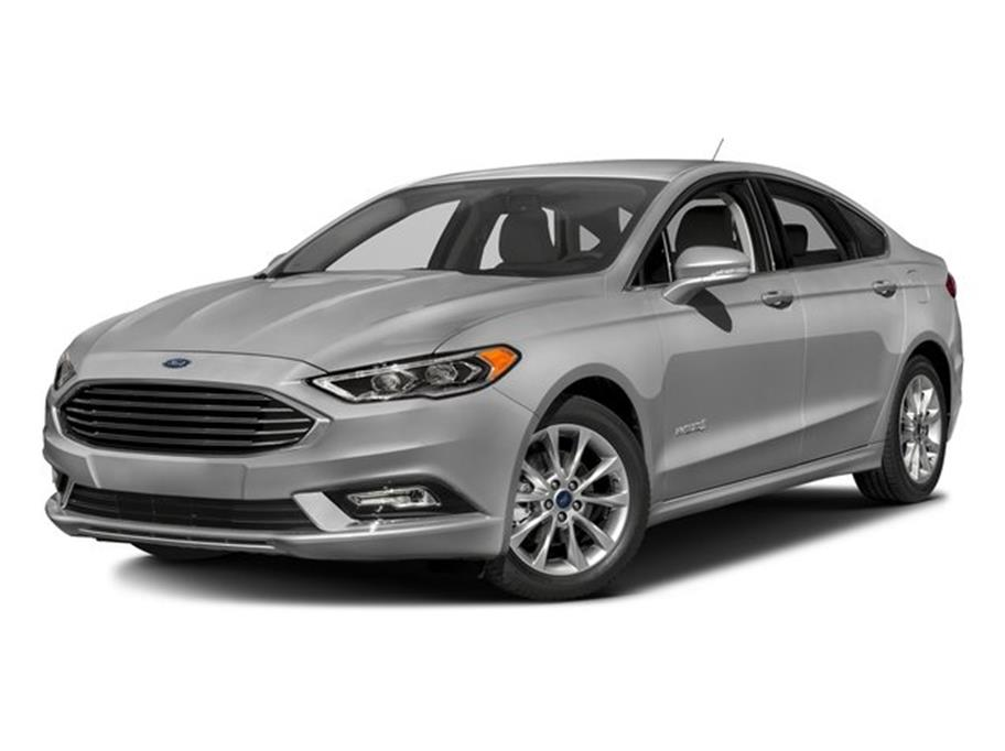 2017 Ford Fusion from Rolling Motors