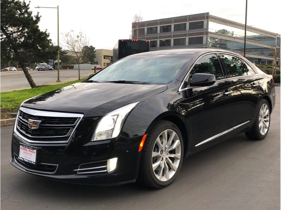 2017 Cadillac XTS from Rolling Motors